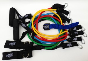 Adaptive Resistance Bands