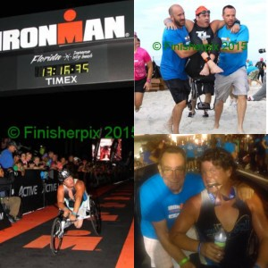 IRONMAN Florida 2015 PC Division
